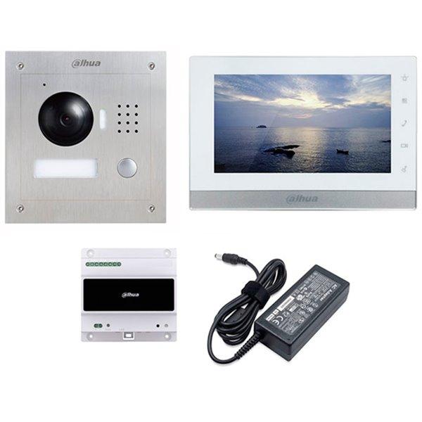 kit-video-porteiro-ip-a-2-fios-dahua-vtkb-2000a-1550c-2-s